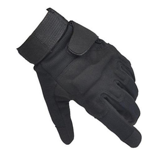 Gloves for Hunting Men's Terylene Black / Army Green / Khaki
