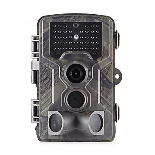 Hunting Trail Camera / Scouting Camera 16 MP 1080p Night Vision 120° Detecting R