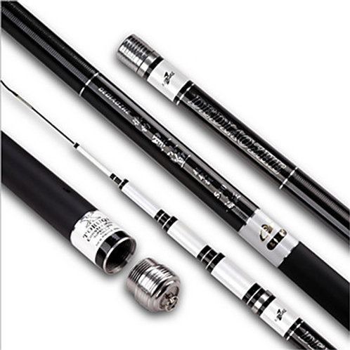 Spinning Rod Fishing Rod Boat Rod 3.6 cm Carbon Medium (M) Sea Fishing General F