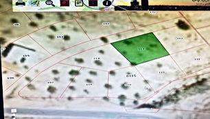 أرض للبيع في منطقة السليحي قريبة من عين الباشا 500 م من المالك مباشرة وبسعر مغري