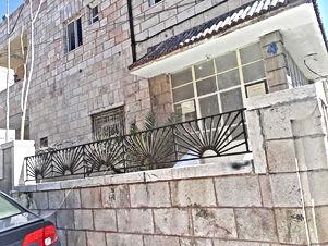 شقة للبيع في العبدلي شارع الرازي مساحتها 135 م صافي غير الترس طابق مدخل مستقل