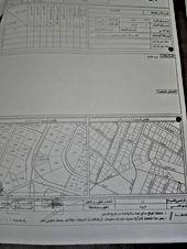 من المالك مباشرة قطعة أرض للبيع في عمان المرقب ماركا الجنوبية مساحة 960 متر مربع