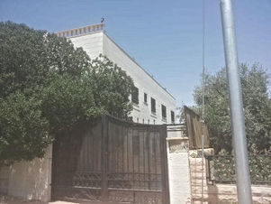 شقتين طابق اول وطابق ثاني للبيع في ضاحية الأمير علي