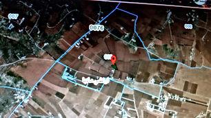 ارض للبيع في الفيصليه من اراضي محافظة مادبا 3500 متر مربع وبسعر مغري