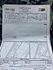 أرض للبيع في منطقة البيضاء 754 م بسعر مغري ومحروق من المالك مباشرة للبيع المستعجل