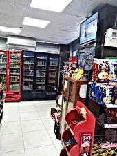 محل تجاري للبيع بكامل مافيه في اسطنبول منطقه اسنيورت بسعر مناسب