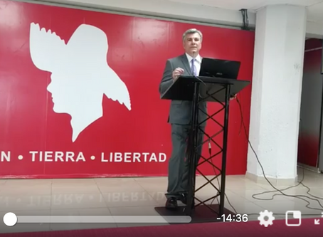 Charlie Delgado exige a la Gobernadora Wanda Vázquez transparencia