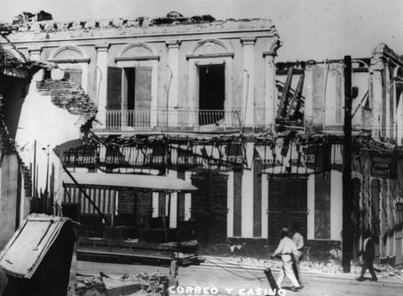 Terremoto: Lo que debemos saber. Fuerza, ánimo y esperanza para los afectados.