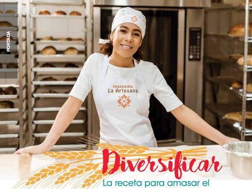 Diversificar: La receta para amasar el éxito de una panadería