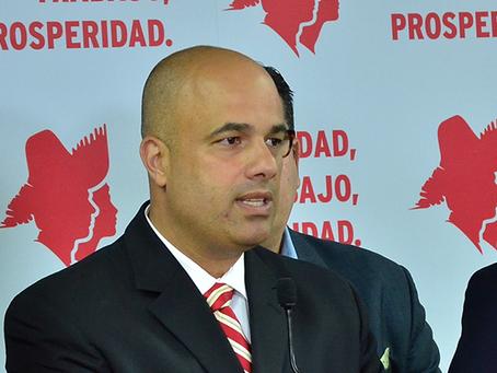 Declaraciones del Presidente del PPD, Héctor Ferrer, sobre el caso del Alcalde de Guaynabo