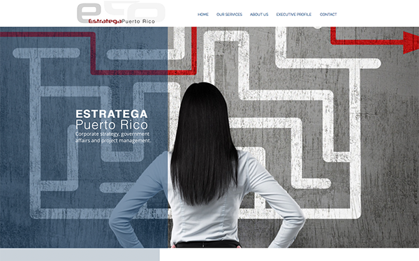 Estratega Puerto Rico