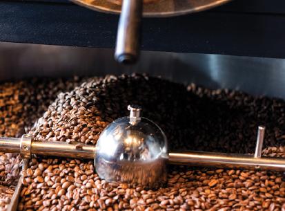 Tecnología e innovación claves para el renacimiento de la industria del café