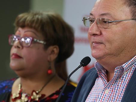 Presidente del PPD en Guaynabo exige al Gobernador investigación contra Héctor O'Neill