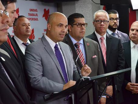 Ferrer exige a los miembros de la Junta de Control Fiscal que rindan cuentas sobre cuestionamientos