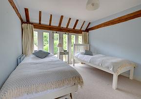 Benenden retreat – classic room