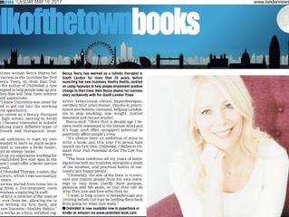 South London Press Article