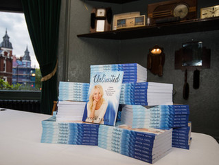 My First Book- Unlimited Book Launch!!