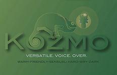 KOZMO voicover Khameleon logo.jpg