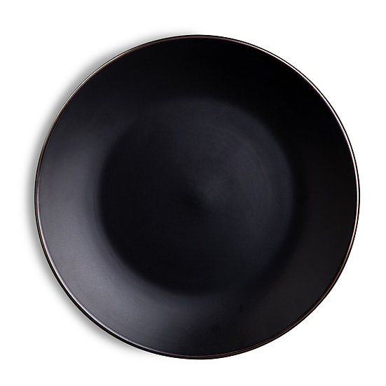 Onyx Dinner Plate