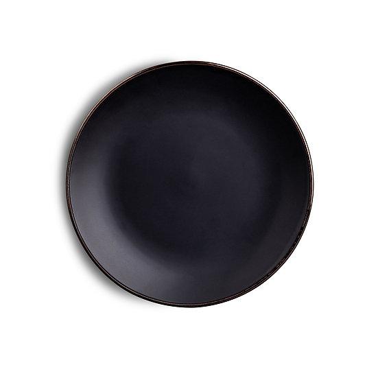 Onyx Salad Plate