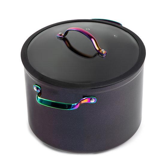 8QT Rainbow Stock Pot