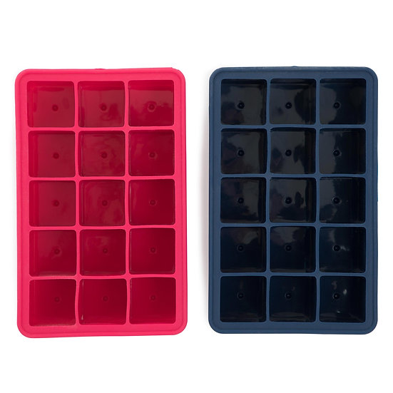 Silicone Ice Molds