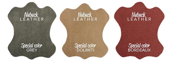Nubuck Leather special Colors.png