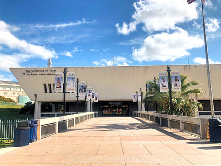 The Buzz on UTSA Institute of Texan Cultures