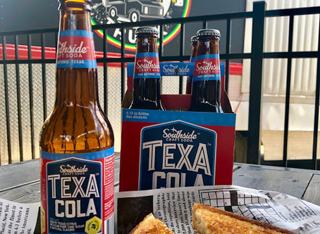 Tasty TexaCola Tuesday: The Jerk Shack