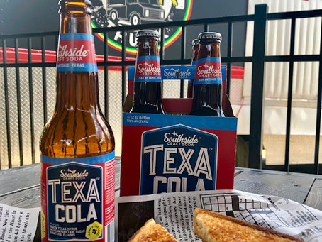 Tasty TexaCola Tuesday: The Jerk Shack