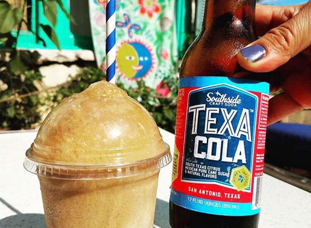 Tasty TexaCola Tuesday: Just the Drip