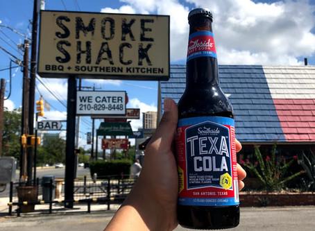 Tasty TexaCola Tuesday: Smoke Shack's BIG DOG