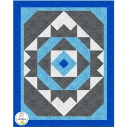 Crown Jewel Min-Ease Pattern