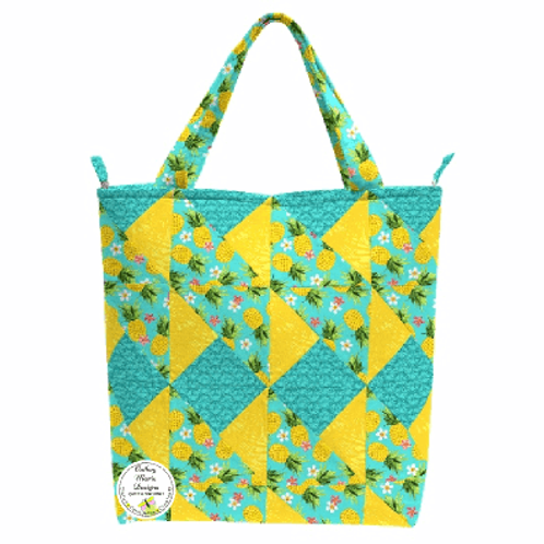 Cathey Marie Tote Pattern