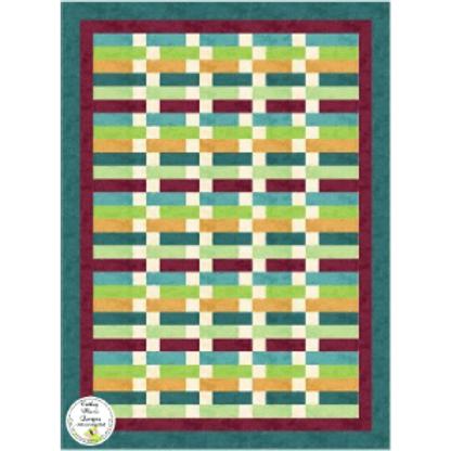 Modern Weave Min-Ease Printable Download