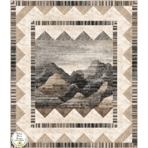 Mountain Vista Pattern