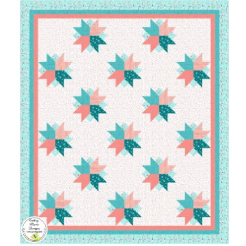 Sew Sweet Stars Printable Download