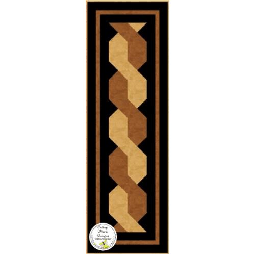 Rope Runner Pattern