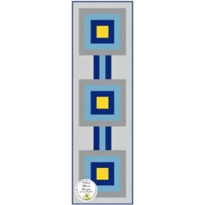 Tile Style Runner Min-Ease Printable Download