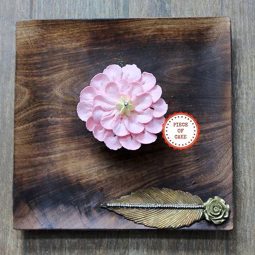 Designer Cupcake (Petal)