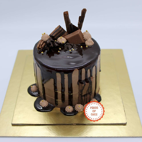 Swiss Truffle Mini Cake