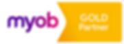 MYOB Gold Partner