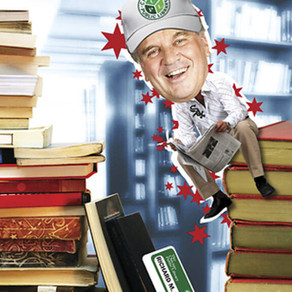 Chicago Public Library loses its biggest advocate with retirement of Mayor Daley