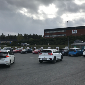 Why does Norway lead the world in electric vehicle adoption? It's economics 101