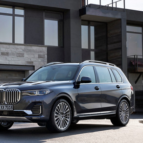 3-row roundup: America's best-selling segment gets larger with new SUVs from Kia, Cadillac and BMW