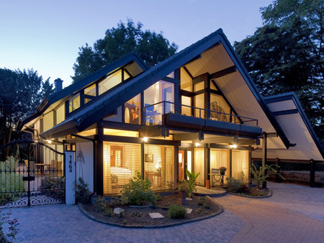 Timber Talk: Are Timber Frames More Expensive?