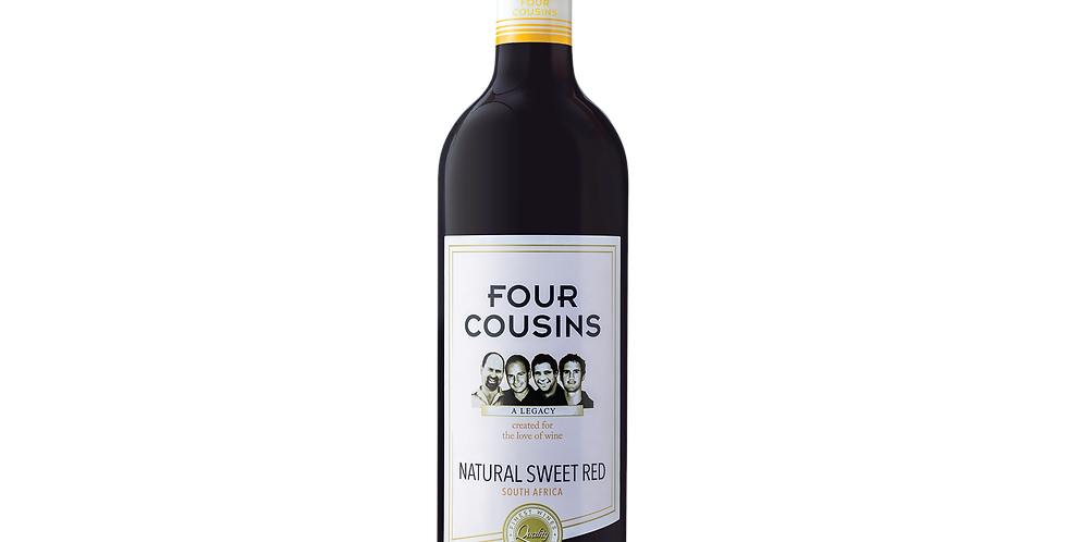 Four Cousins Sweet Red
