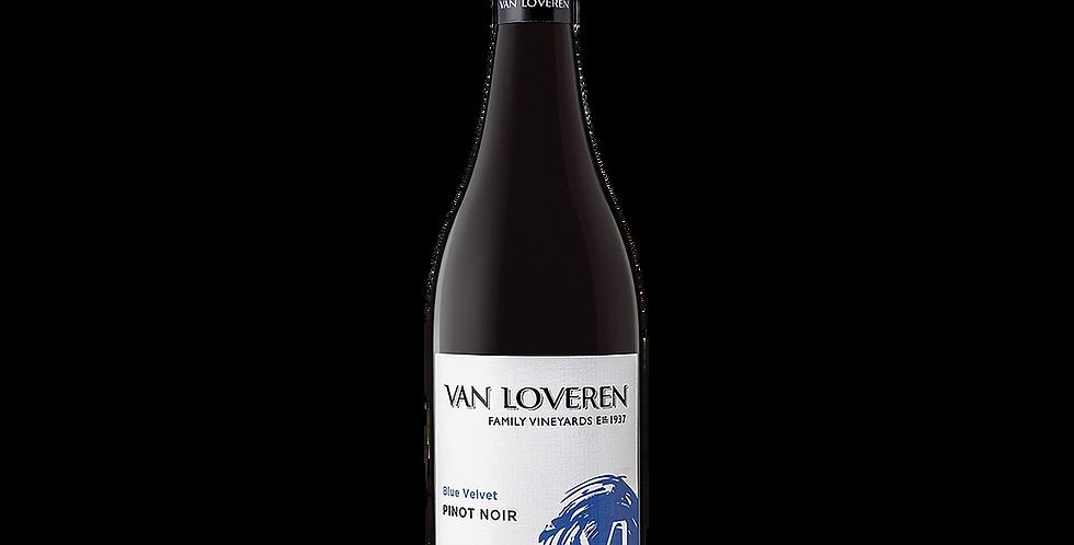 Van Loveren Pinot Noir