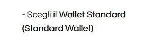 TREZOR I (4) wallet come richiedere mio