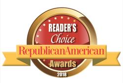 Reader's Choice Award 2018